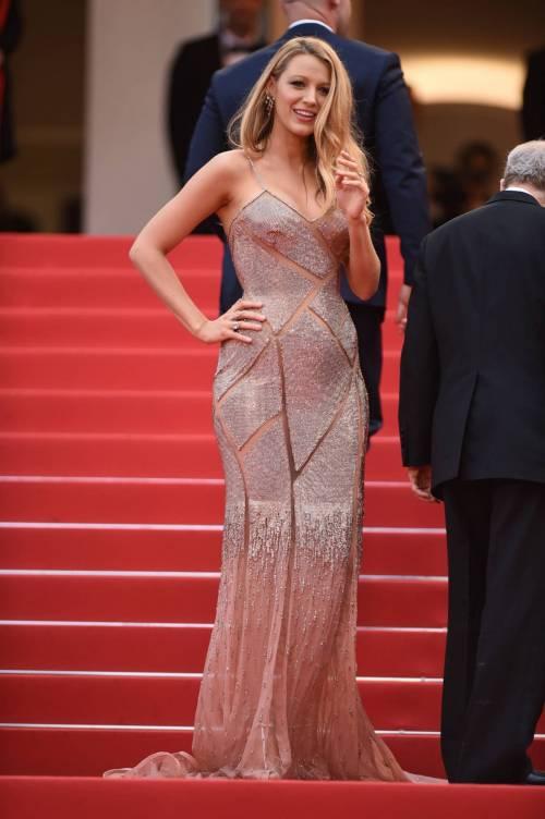 Natural e nude look, le più sexy di Cannes 2016: foto 17
