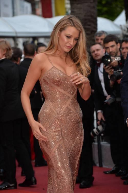 Natural e nude look, le più sexy di Cannes 2016: foto 16