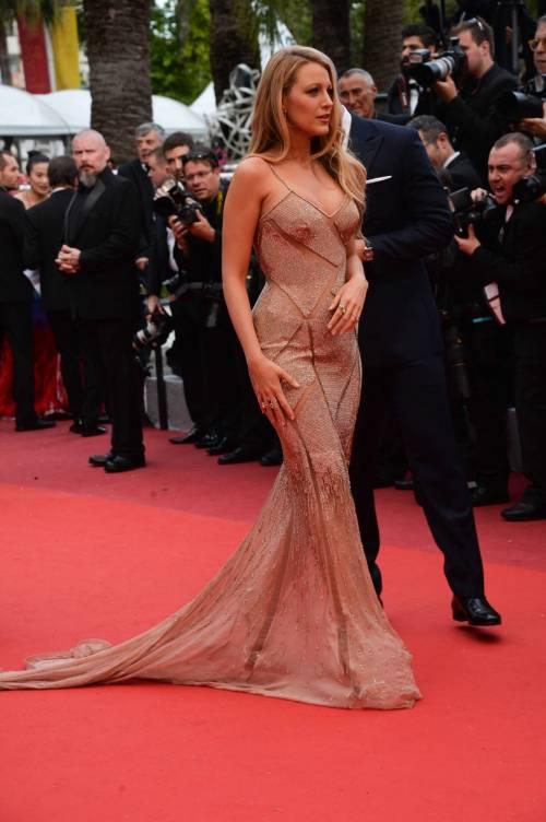 Natural e nude look, le più sexy di Cannes 2016: foto 20