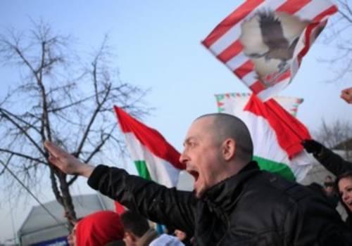Ungheria, svolta moderata dello Jobbik