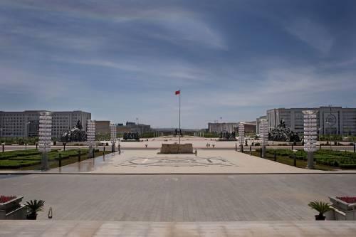 Ecco le città fantasma firmate Made-in-China 3