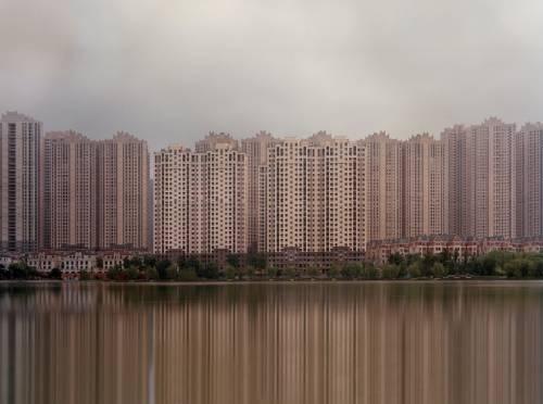 Ecco le città fantasma firmate Made-in-China 15