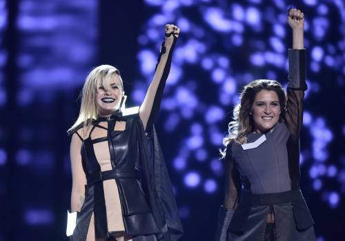 Eurovision Song Contest 2016: la seconda semifinale 2
