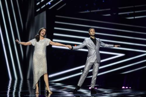 Eurovision Song Contest 2016: la seconda semifinale 4