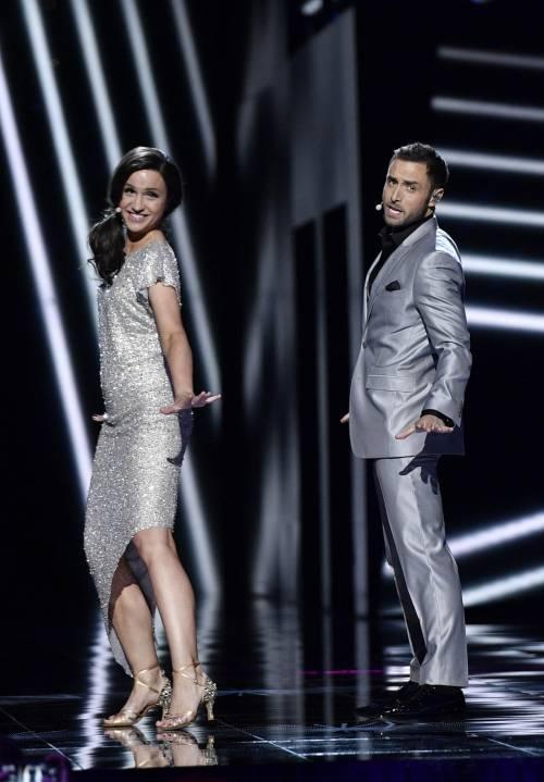 Eurovision Song Contest 2016: la seconda semifinale 5