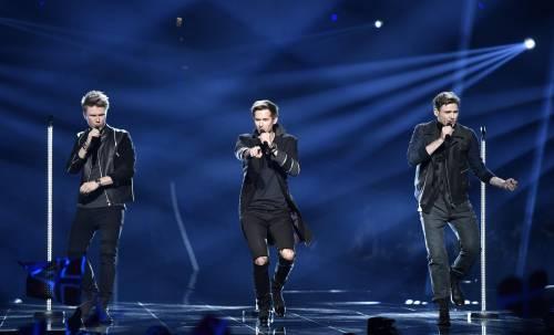 Eurovision Song Contest 2016: la seconda semifinale 9