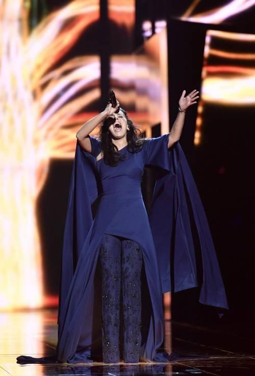 Eurovision Song Contest 2016: la seconda semifinale 10