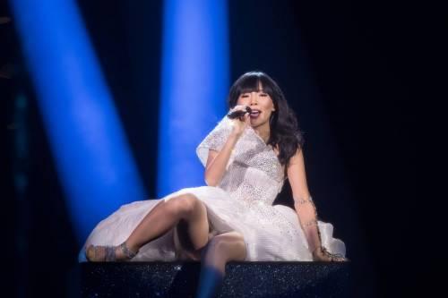 Eurovision Song Contest 2016: la seconda semifinale 8