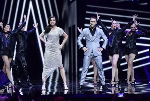 Eurovision Song Contest 2016: la seconda semifinale 11