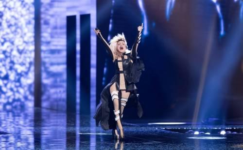 Eurovision Song Contest 2016: la seconda semifinale 12
