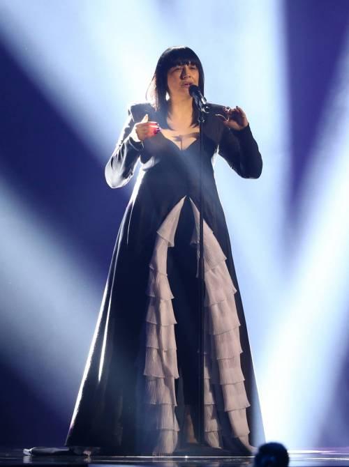 Eurovision Song Contest 2016: la seconda semifinale 15