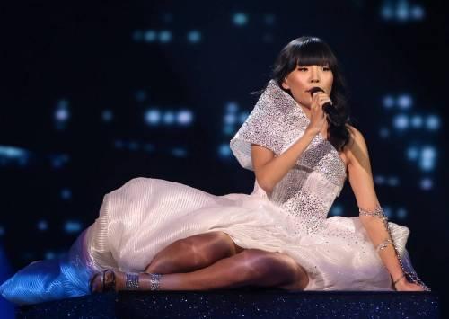Eurovision Song Contest 2016: la seconda semifinale 14
