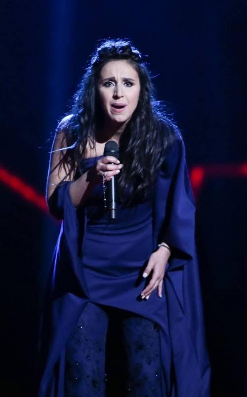 Eurovision Song Contest 2016: la seconda semifinale 17