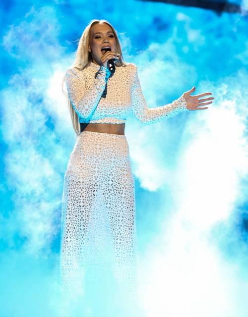 Eurovision Song Contest 2016: la seconda semifinale 16
