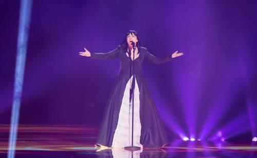 Eurovision Song Contest 2016: la seconda semifinale 19