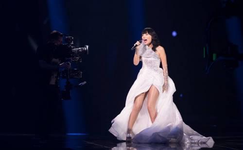 Eurovision Song Contest 2016: la seconda semifinale 18