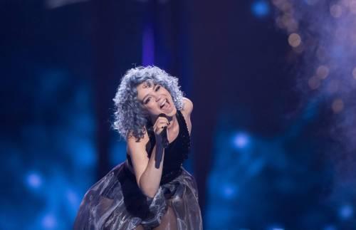 Eurovision Song Contest 2016: la seconda semifinale 20