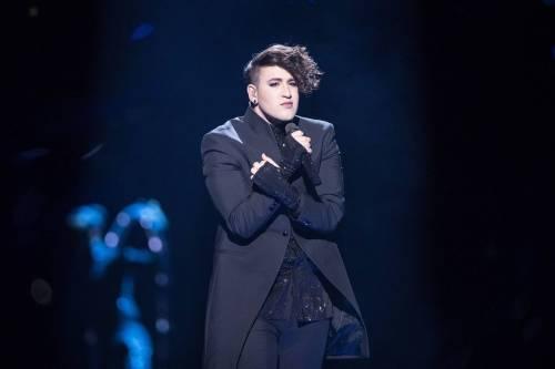 Eurovision Song Contest 2016: la seconda semifinale 22