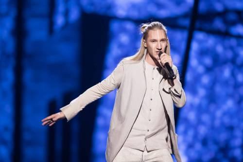 Eurovision Song Contest 2016: la seconda semifinale 25