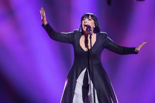 Eurovision Song Contest 2016: la seconda semifinale 23