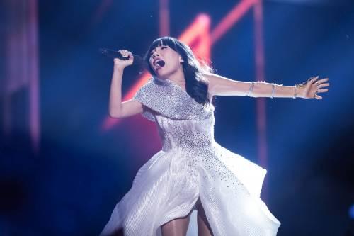 Eurovision Song Contest 2016: la seconda semifinale 27