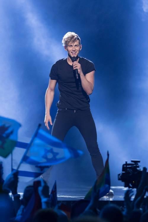 Eurovision Song Contest 2016: la seconda semifinale 26