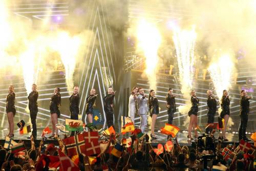 Eurovision Song Contest 2016: la seconda semifinale 28