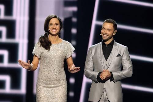 Eurovision Song Contest 2016: la seconda semifinale 30