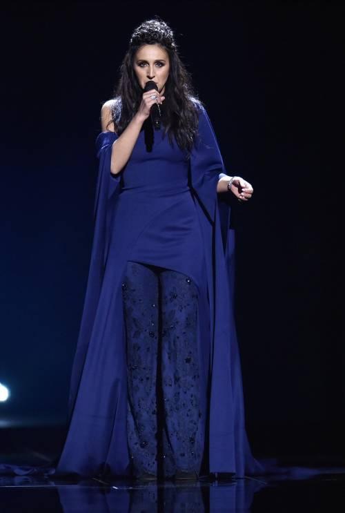Eurovision Song Contest 2016: la seconda semifinale 35