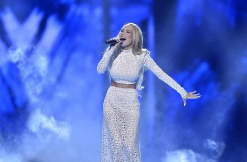 Eurovision Song Contest 2016: la seconda semifinale 34