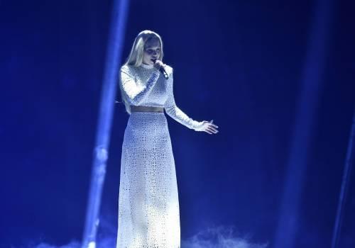 Eurovision Song Contest 2016: la seconda semifinale 33