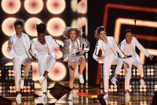Eurovision Song Contest 2016: la seconda semifinale 36