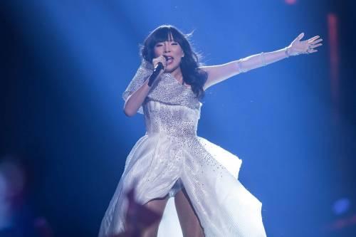 Eurovision Song Contest 2016: la seconda semifinale 38