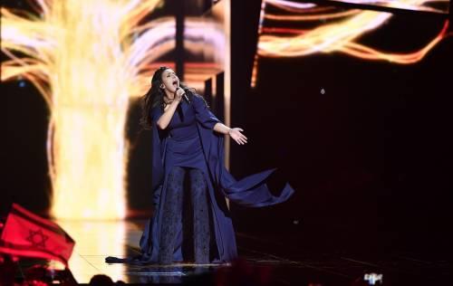 Eurovision Song Contest 2016: la seconda semifinale 21