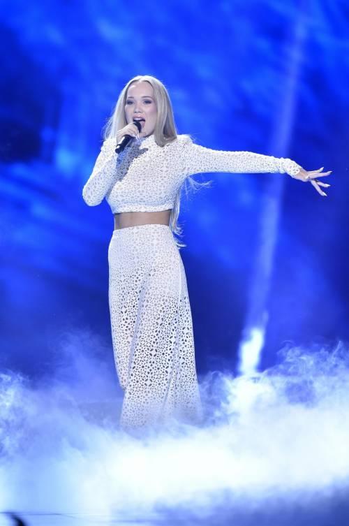 Eurovision Song Contest 2016: la seconda semifinale 39