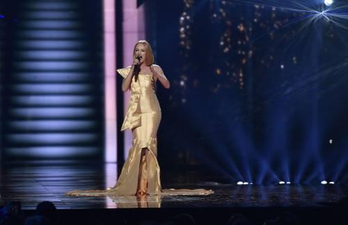 Eurovision Song Contest 2016: la seconda semifinale 40