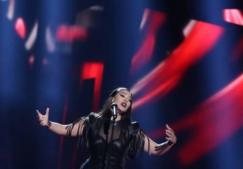 Eurovision Song Contest 2016: la seconda semifinale 44