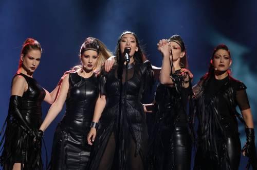 Eurovision Song Contest 2016: la seconda semifinale 43