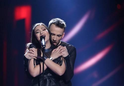 Eurovision Song Contest 2016: la seconda semifinale 45