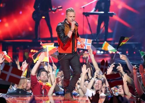 Eurovision Song Contest 2016: la seconda semifinale 48