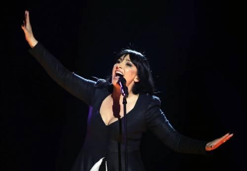 Eurovision Song Contest 2016: la seconda semifinale 50
