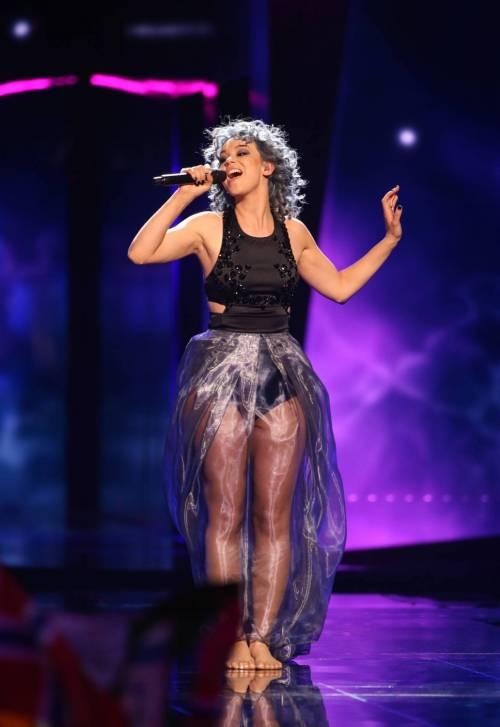 Eurovision Song Contest 2016: la seconda semifinale 54