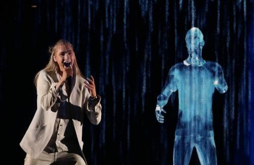 Eurovision Song Contest 2016: la seconda semifinale 53