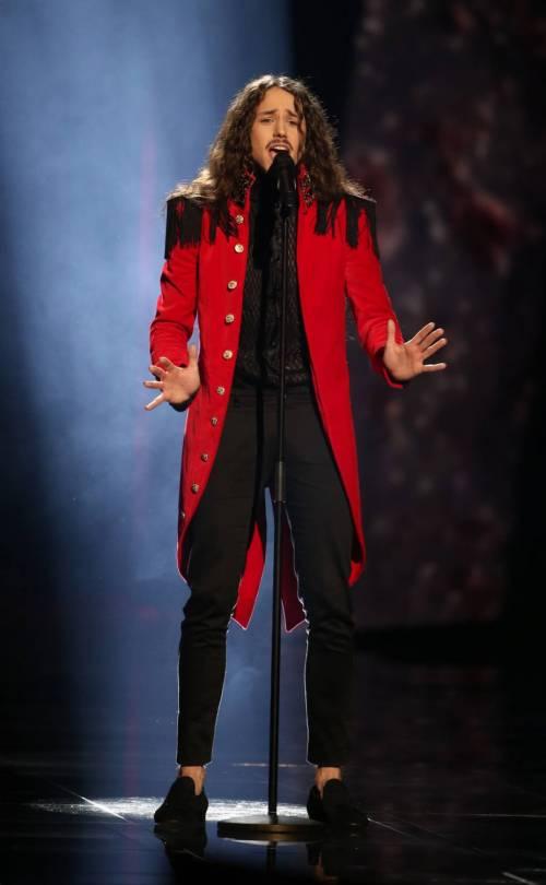 Eurovision Song Contest 2016: la seconda semifinale 41