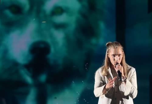 Eurovision Song Contest 2016: la seconda semifinale 55