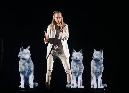 Eurovision Song Contest 2016: la seconda semifinale 56