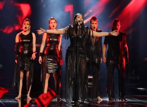 Eurovision Song Contest 2016: la seconda semifinale 59