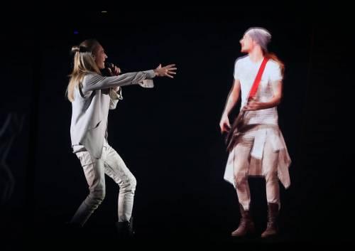 Eurovision Song Contest 2016: la seconda semifinale 60