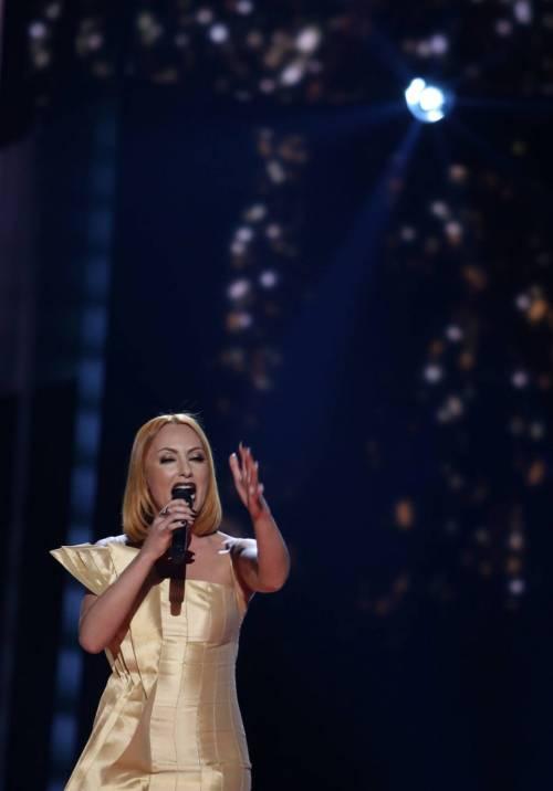 Eurovision Song Contest 2016: la seconda semifinale 62