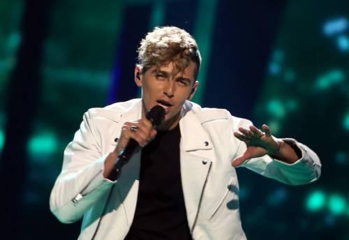 Eurovision Song Contest 2016: la seconda semifinale 64